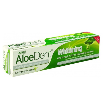 ALOEDENT WHITENING DENTIFICRIO 100ML
