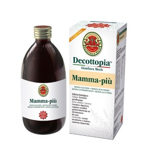 DECOTTOPATIA MAMMA PIU' 500 ML