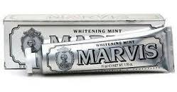 DENTIFRICIO MARVIS WHITENING MINT 75 ml