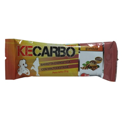 KE CARBO BARRETTA GUSTO GIANDUIA 35G