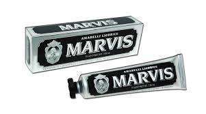 MARVIS DENTIFRICIO AMARELLI LICORICE 75 ML