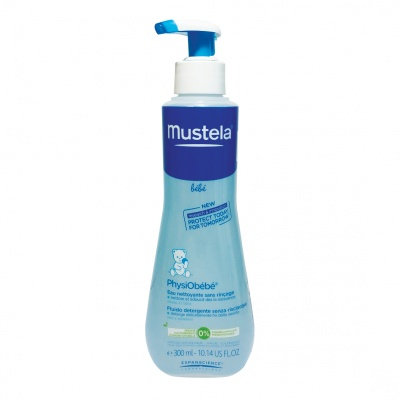MUSTELA PHYSIOBEBE'