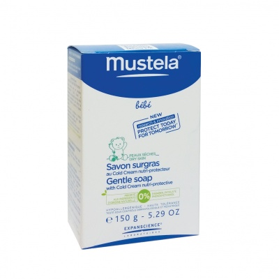 MUSTELA SAPONE COLD CREAM 150ML