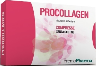 PROCOLLAGEN 30 COMPRESSE