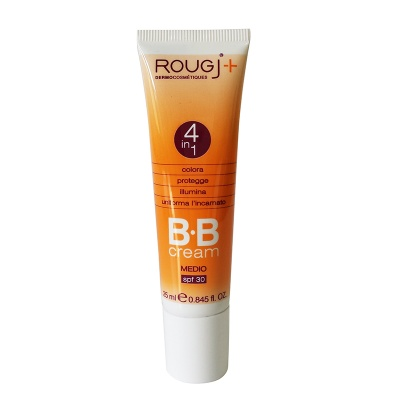 ROUGJ BB CREAM N 01 25ML