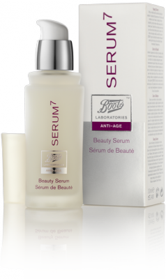 SERUM 7 SIERO DI BELLEZZA 30ML