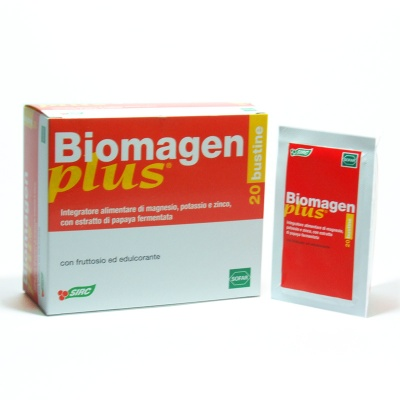 SOFAR BIOMAGEN PLUS 20 BUSTINE