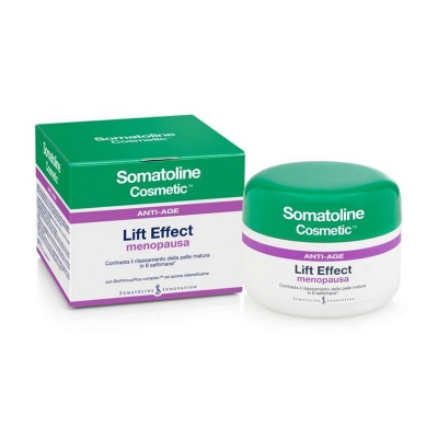 SOMATOLINE COSMETIC  ANTI- AGE LIFT EFFECT MENOPAUSA  300 ML